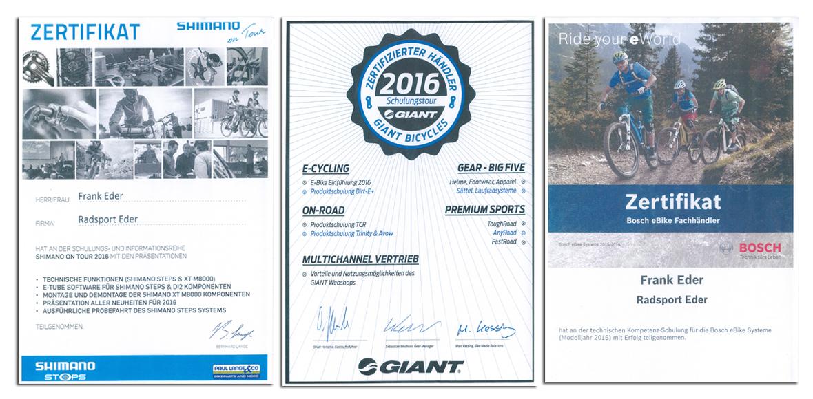zertifikate-radsporteder